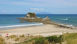 Mangawhai beach 2