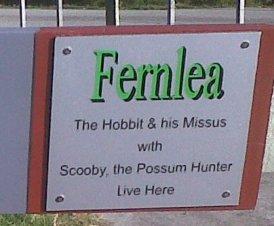 Fernlea sign 2